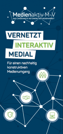 Flyer Medienaktiv M-V