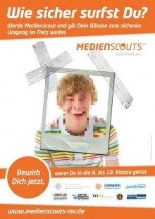 Cover Medienscouts